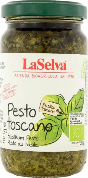Pesto Toscano - Basilikum Pesto - 180g