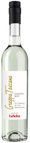 GRAPPA Toscana - 0,5l