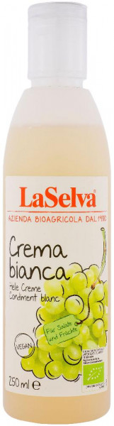Crema bianca - Helle Creme - 250ml