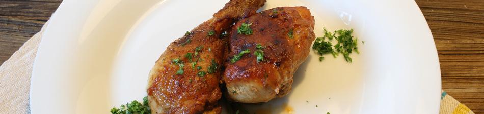 Hauptgerichte: Italienische Fleischgerichte - italienische Gerichte mit Fleisch und Geflügel