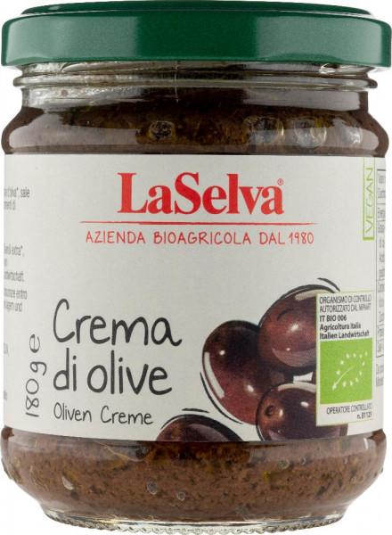 Oliven Creme - 180g