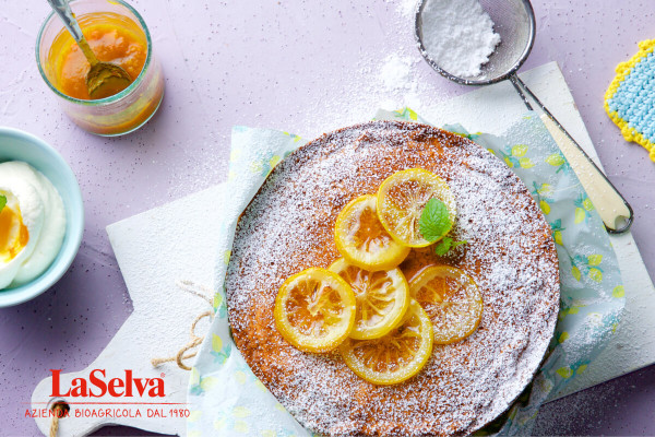 LaSelva_Zitrus-Griess-Kuchen