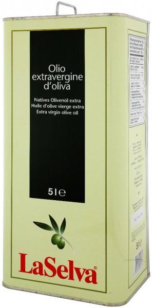 Natives Olivenöl extra, 100% italienisch - 5l