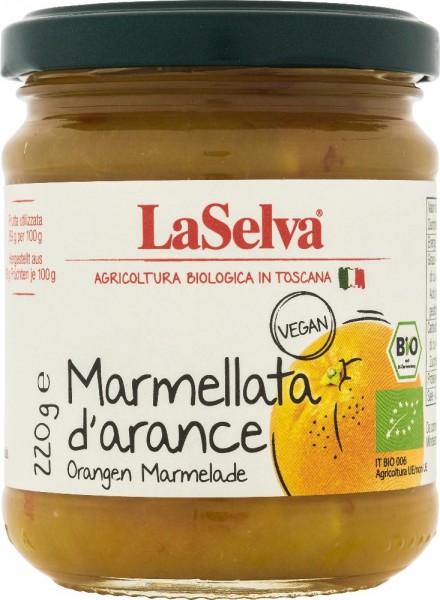 Orangen Marmelade - 220g