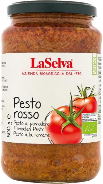 Pesto rosso - Tomaten Würzpaste - 500g