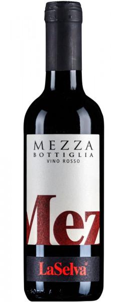 MEZZA BOTTIGLIA - Vino Rosso da Tavola - 0,375l