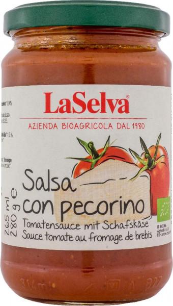 Tomatensauce mit Schafskäse - 280g