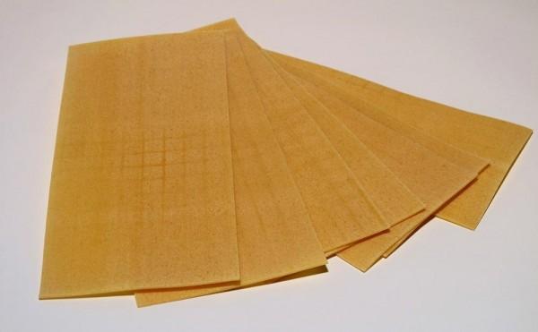 Lasagne - Nudeln aus Hartweizengrieß - 5kg