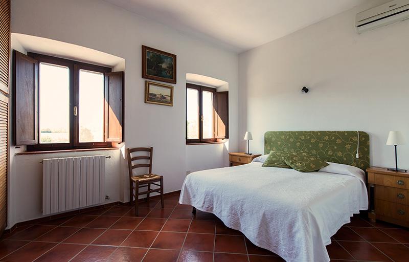 Zimmer auf LaSelva - Bild 01
