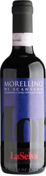 MORELLINO di Scansano DOCG 2017 - 0,375l