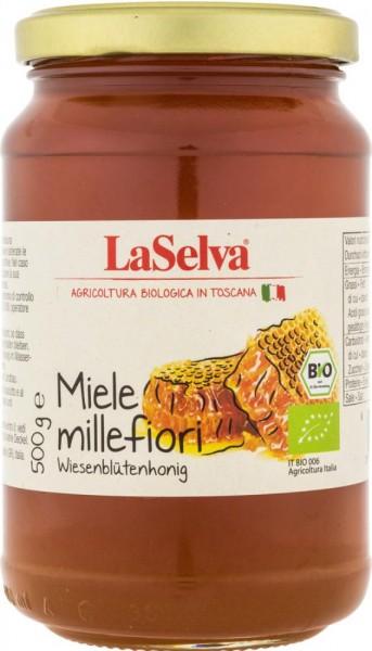 Wiesenblüten Honig aus der Toskana - 500g