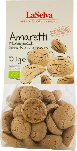Amaretti - Mandelgebäck - 100g