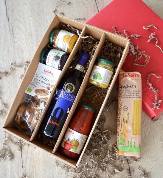 LaSelva-Geschenkpaket