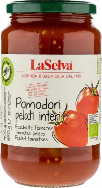 Geschälte Tomaten - 550g