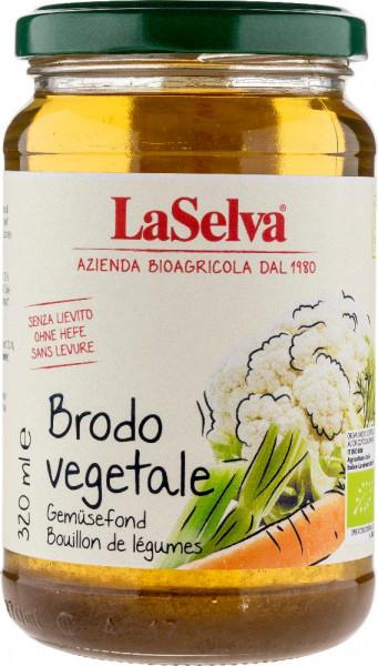 Gemüsefond - 320ml