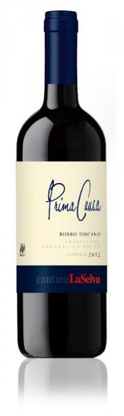 PRIMA CAUSA IGT 2012 - 0,75l