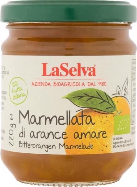 Bitterorangen Marmelade - 220g