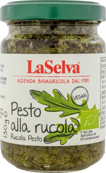 Pesto alla Rucola - Rucola Würzpaste - 130g