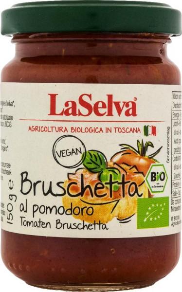 Tomaten Bruschetta - Zubereitung aus Tomaten - 150g