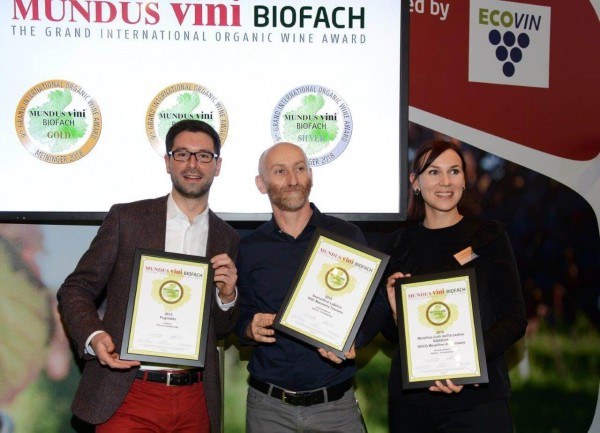 Mundusvini_BioFach_2018_Preisverleihung