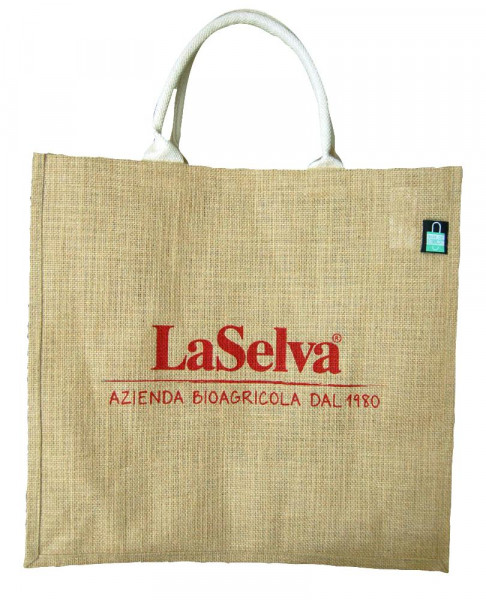 LaSelva Shopperbag - Jute