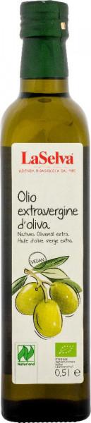 Natives Olivenöl extra - aus Kalabrien, Italien - 0,5l