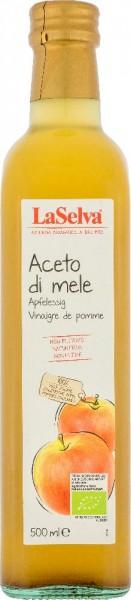 Aceto di mele - Apfelessig - 500ml