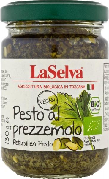 Pesto Petersilie - Pesto Prezzemolo - 130g
