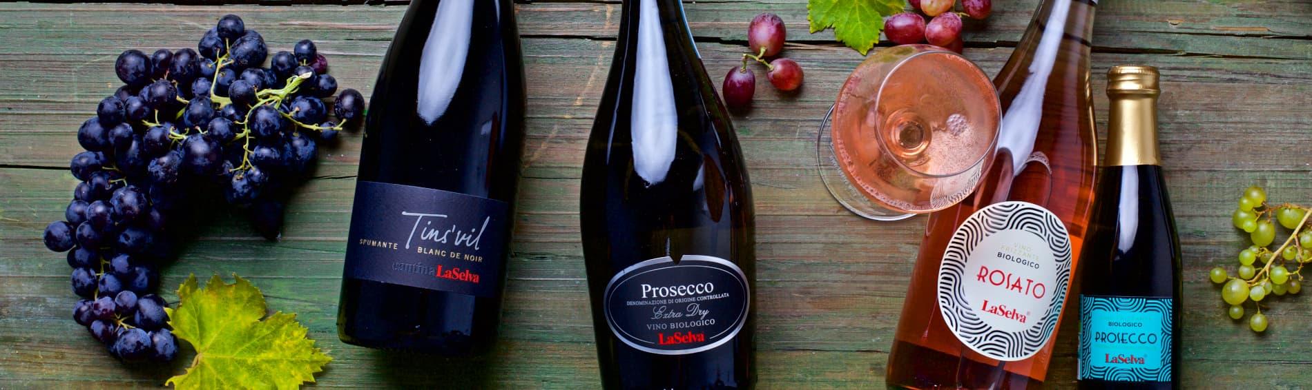 Prosecco & Spumante