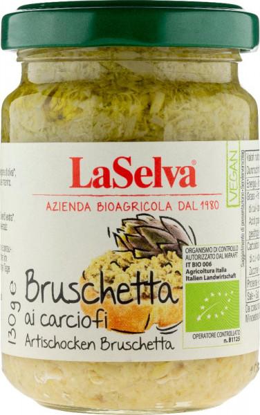 Artischocken Bruschetta - Zubereitung aus Artischocken - 130g