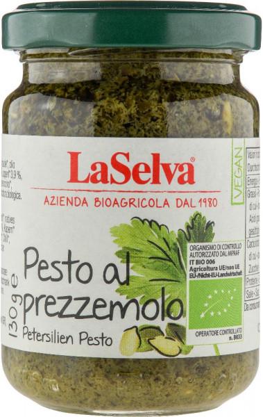 Pesto al prezzemolo - Petersilien Würzpaste - 130g