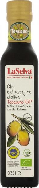 Natives Olivenöl extra aus der Toskana IGP - 250ml