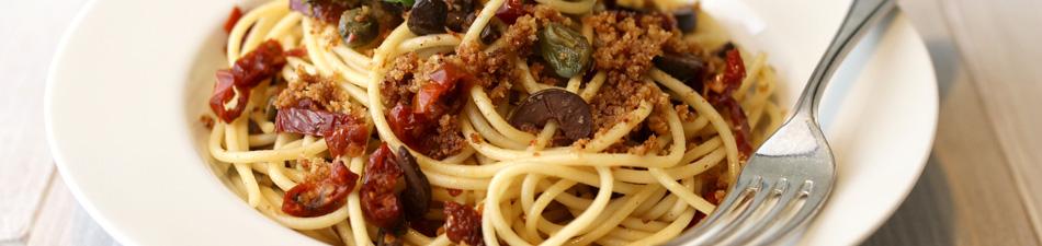 Raffinierte Pasta Rezepte für italienische Nudelgerichte - Pastagerichte