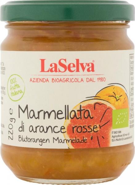 Blutorangen Marmelade - 220g