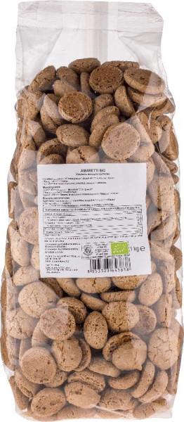 Amaretti - Mandelgebäck - 1kg