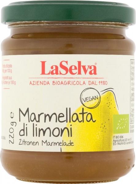 Zitronen Marmelade - 220g